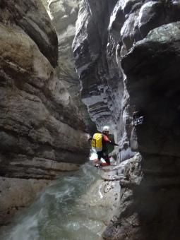 canyon toscane