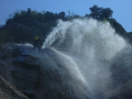 cascade du ray
