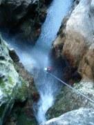 Ambiance austère et sauvage dans Rio Nero