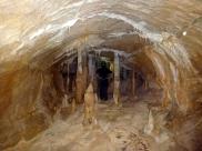 grotte des 3 Jean