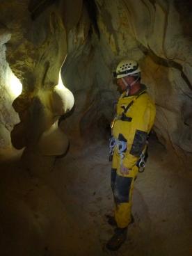 grotte des théoriciens