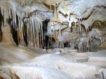 grotte de la lare
