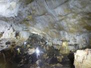 grotte des fées