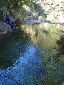 [test matos] combinaison sèche en canyon après deux ans d'utilisation