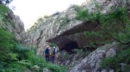Gestion du bivouac en canyon, l'exemple de laBendola